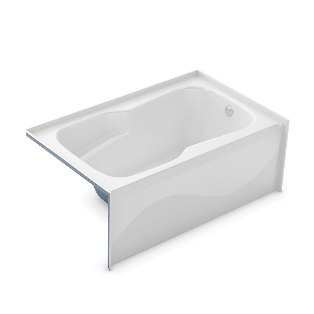 Aker Soaking Tubs White Akr sba 3660 | Ruehlen Supply Company ...
