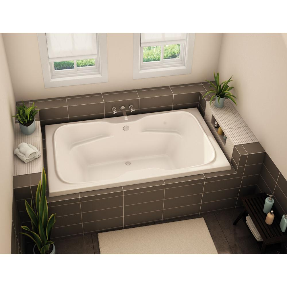 Aker Tubs Soaking Tubs Drop In White Akr sbhg 4272 | Ruehlen Supply ...