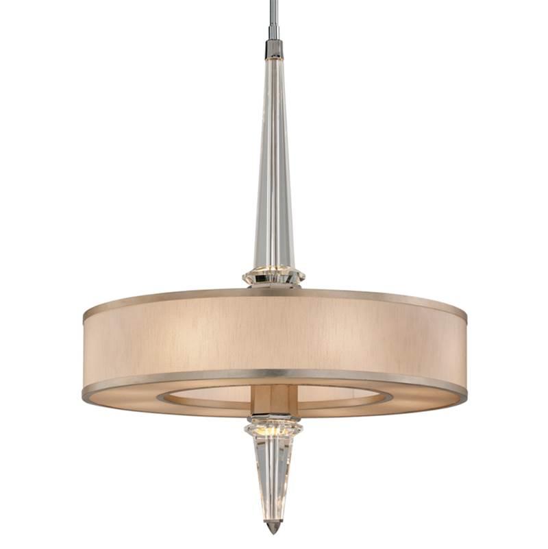 Corbett lighting 166 48 harlow 8 10lt pendant