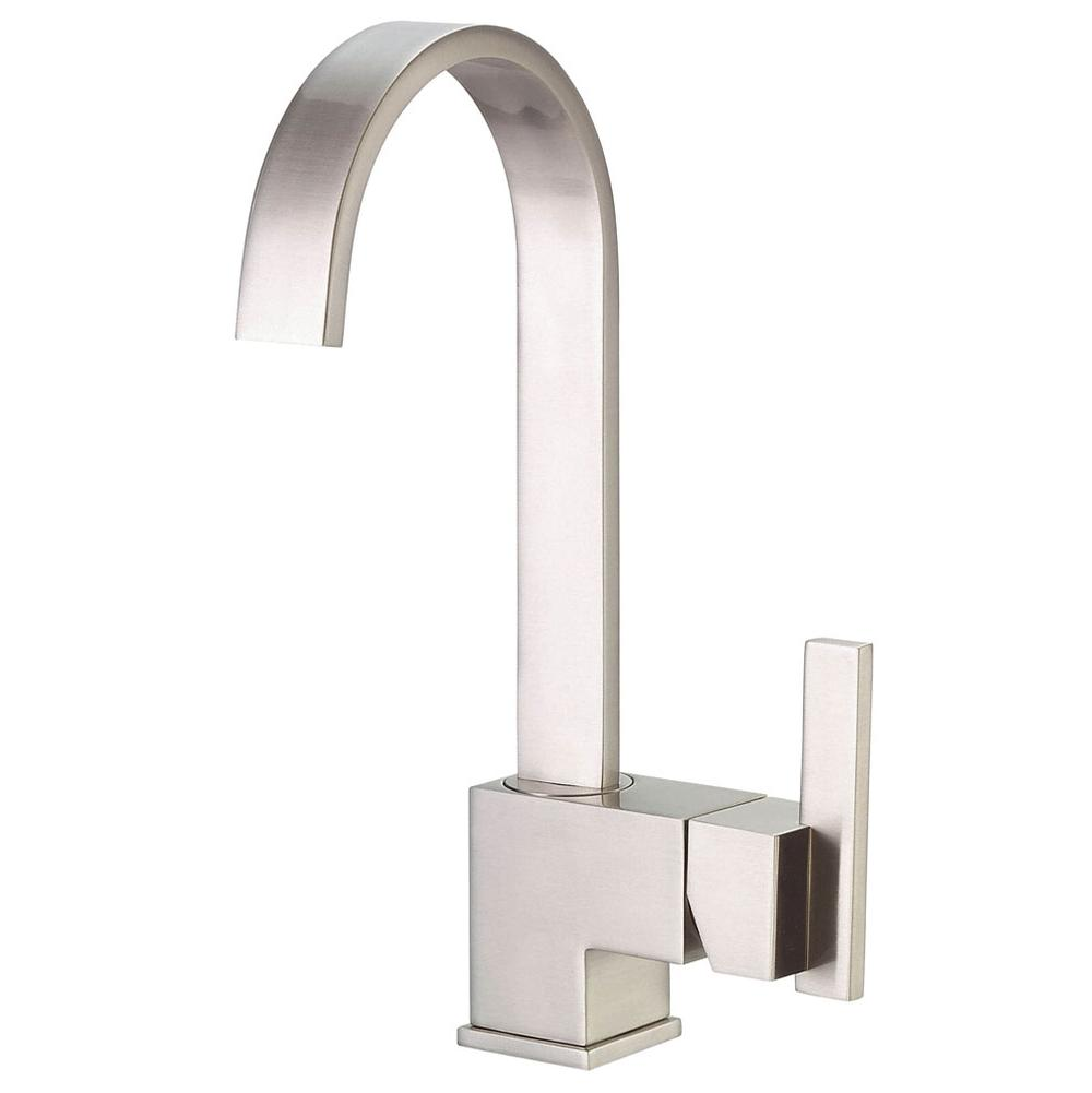 garden overstock home danze shipping product free steel faucet filler kitchen stainless parma today faucets wall pot mount