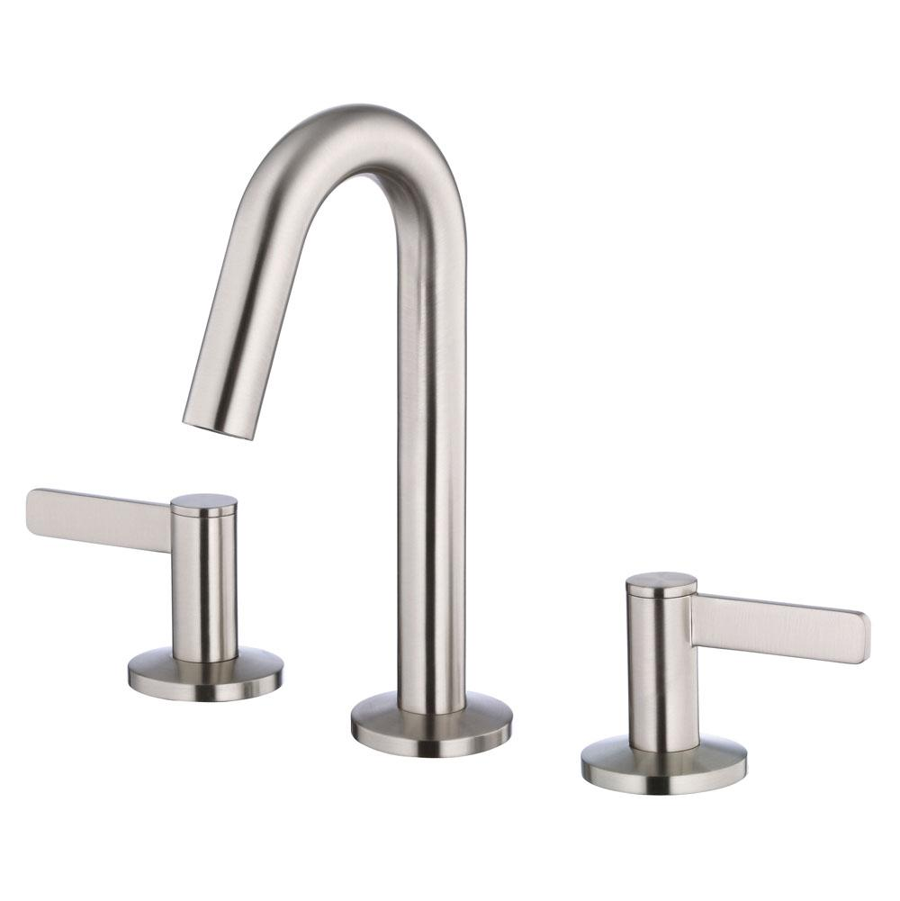 Bathroom Sink Faucets Mini Widespread | Ruehlen Supply Company ...