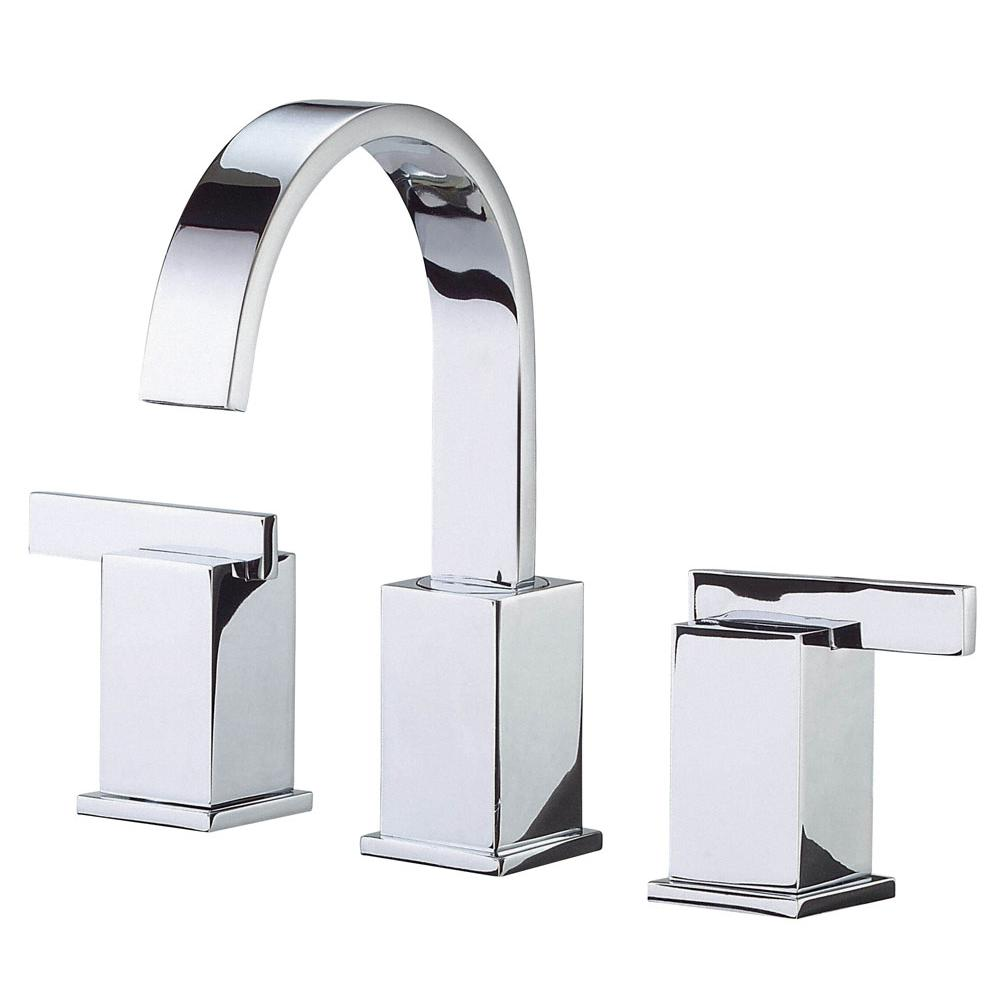 Danze Bathroom Faucets Bathroom Sink Faucets Widespread | Ruehlen ...