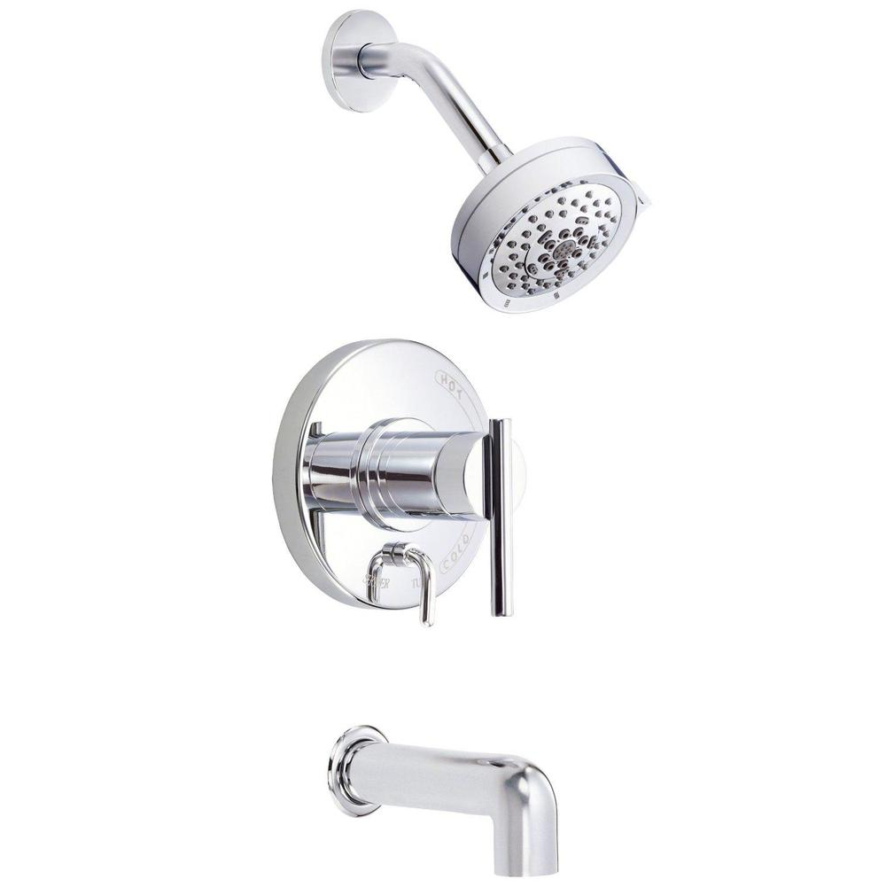 Showers Tub And Shower Faucets | Ruehlen Supply Company - North-Carolina