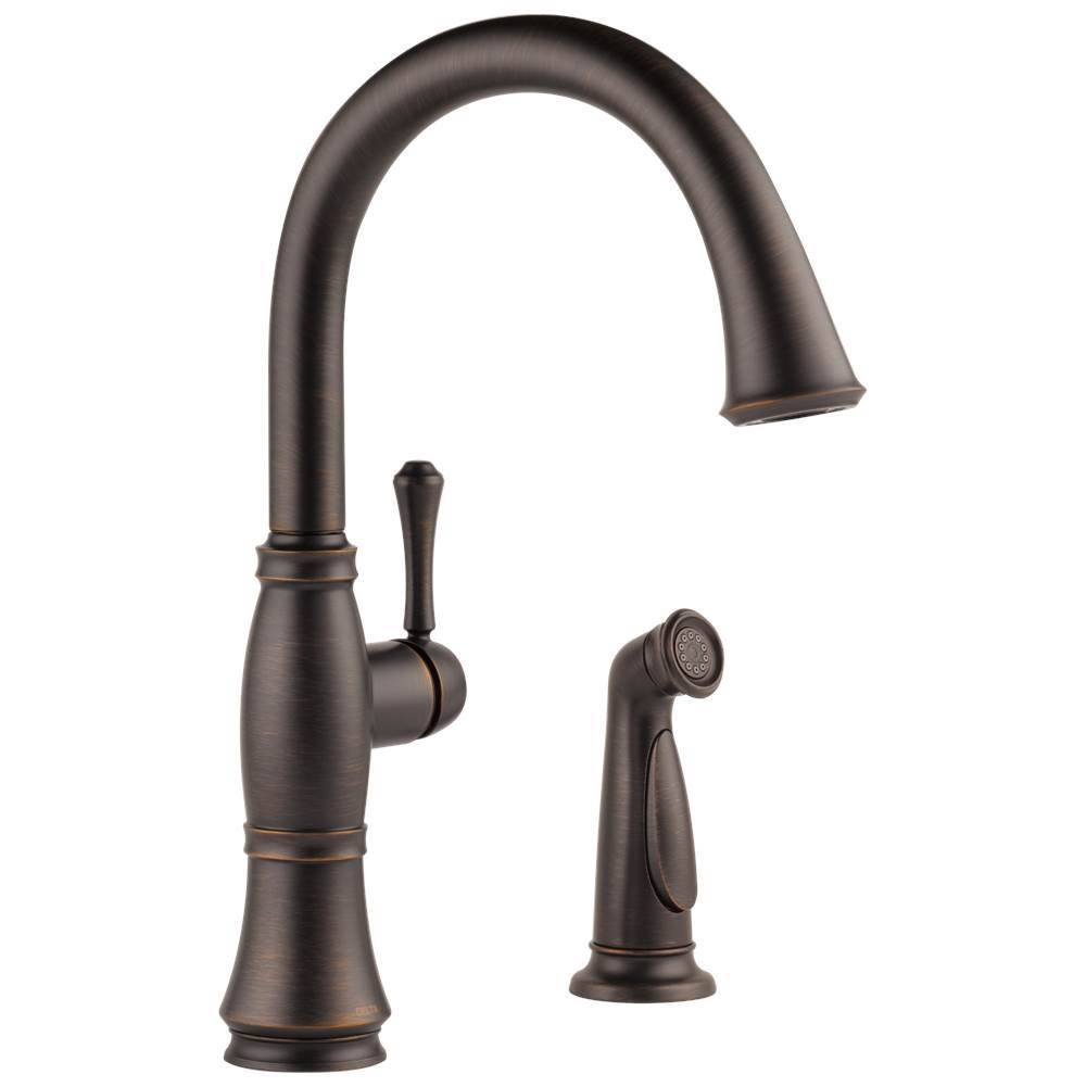 Delta Faucet Faucets Kitchen Faucets | Ruehlen Supply Company ...