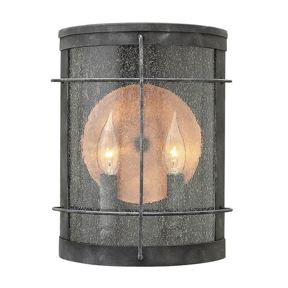 Hinkley Lighting 2624dz At Hubbard Pipe