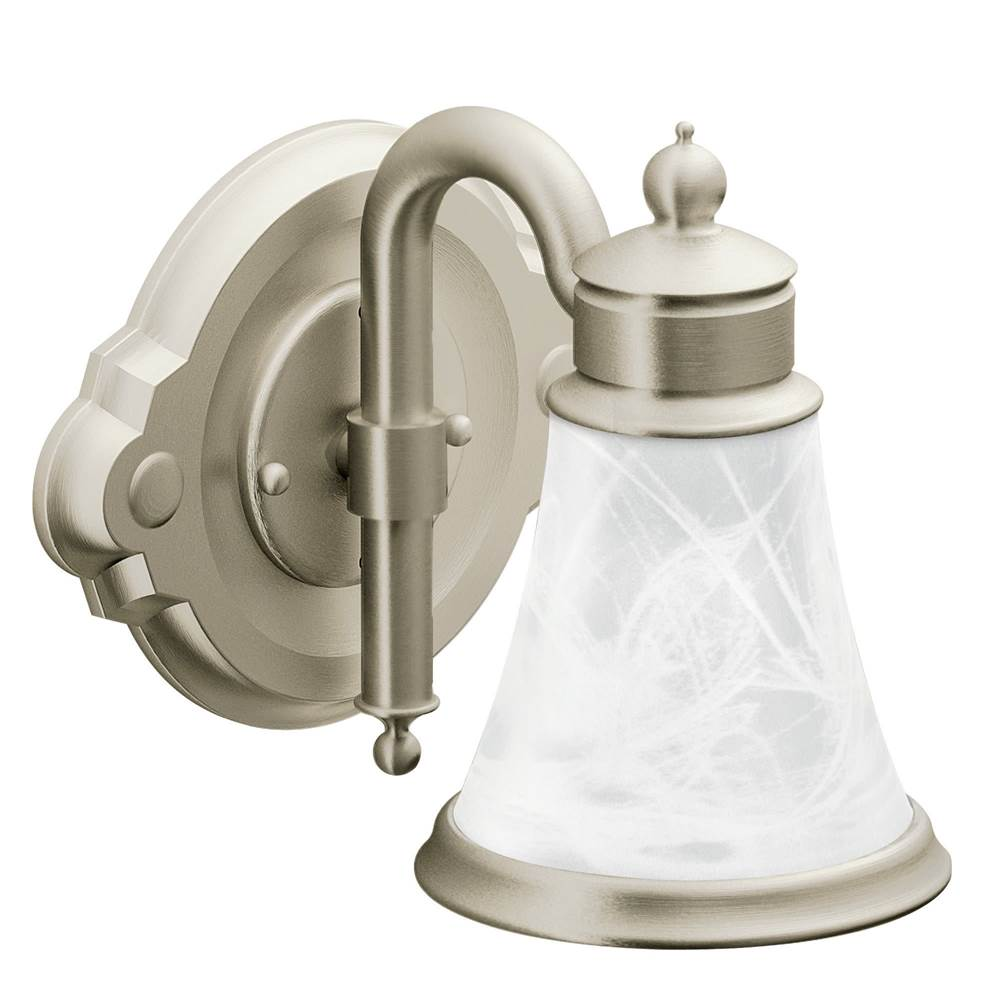 Moen Bathroom Lights Waterhill Lighting