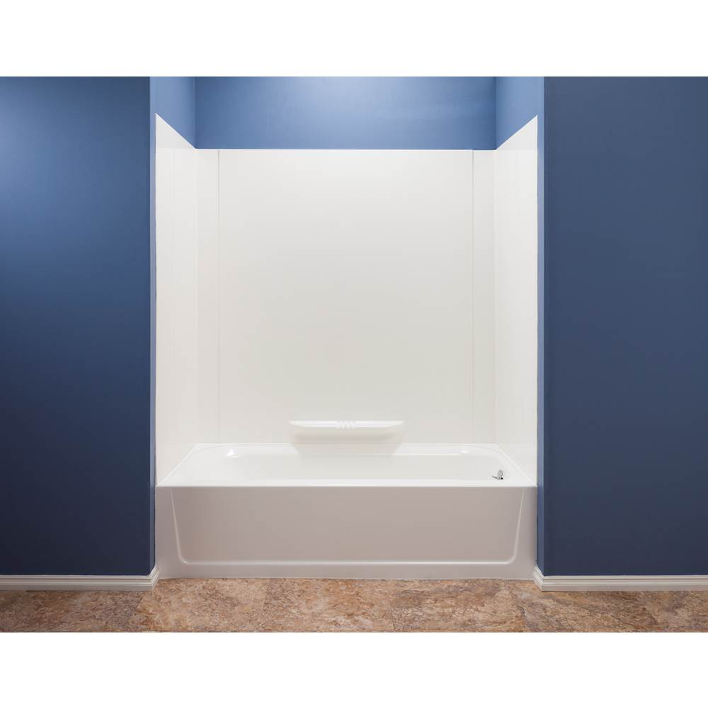 Mustee And Sons Shower Enclosures | Ruehlen Supply Company - North ...