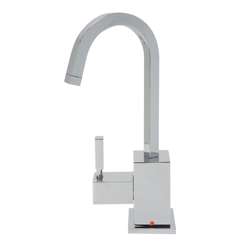 to how hot a sink kitchen instant dispenser water simple faucet faucets install lines and