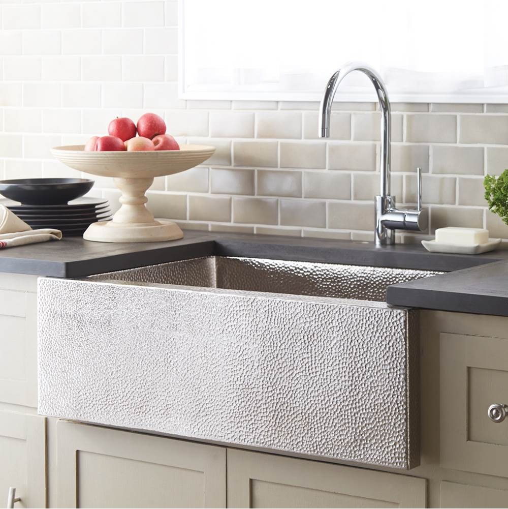 Native Trails Sinks Kitchen Sinks Farmhouse | Ruehlen Supply Company ...