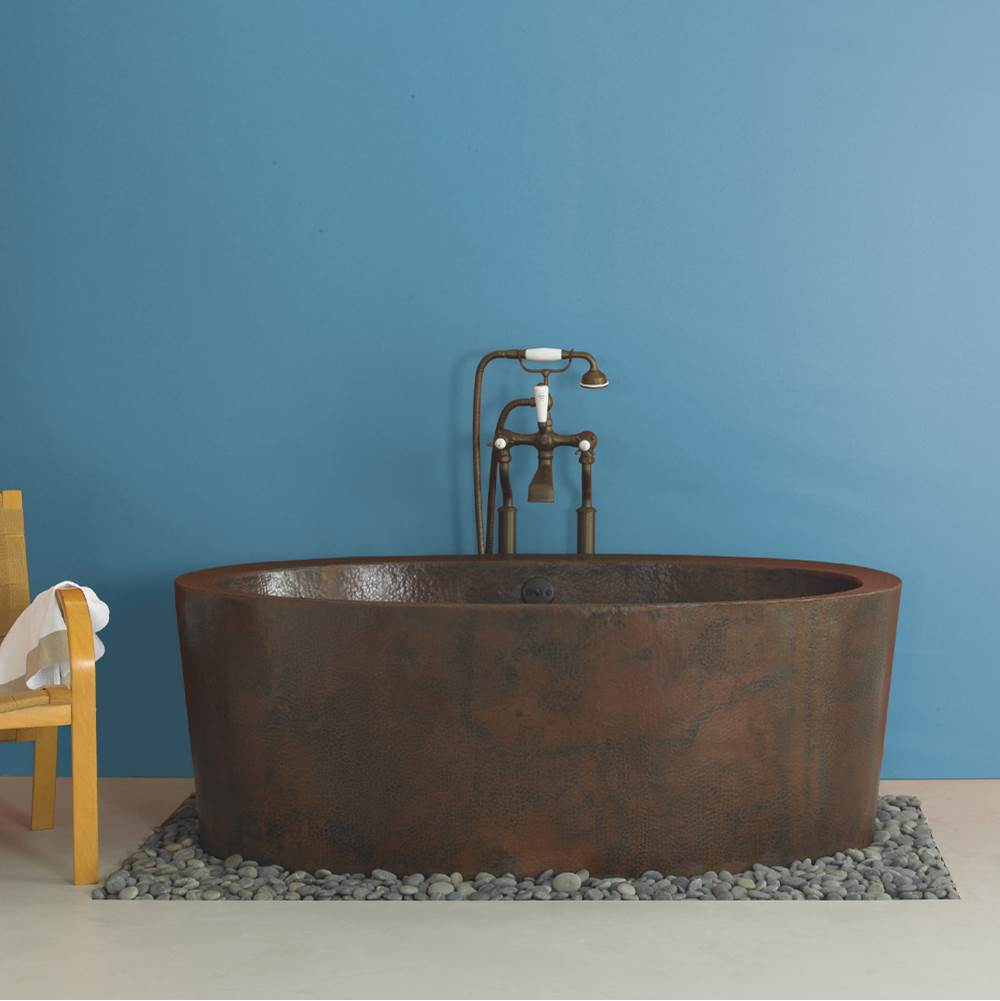 Tubs Soaking Tubs | Ruehlen Supply Company - North-Carolina