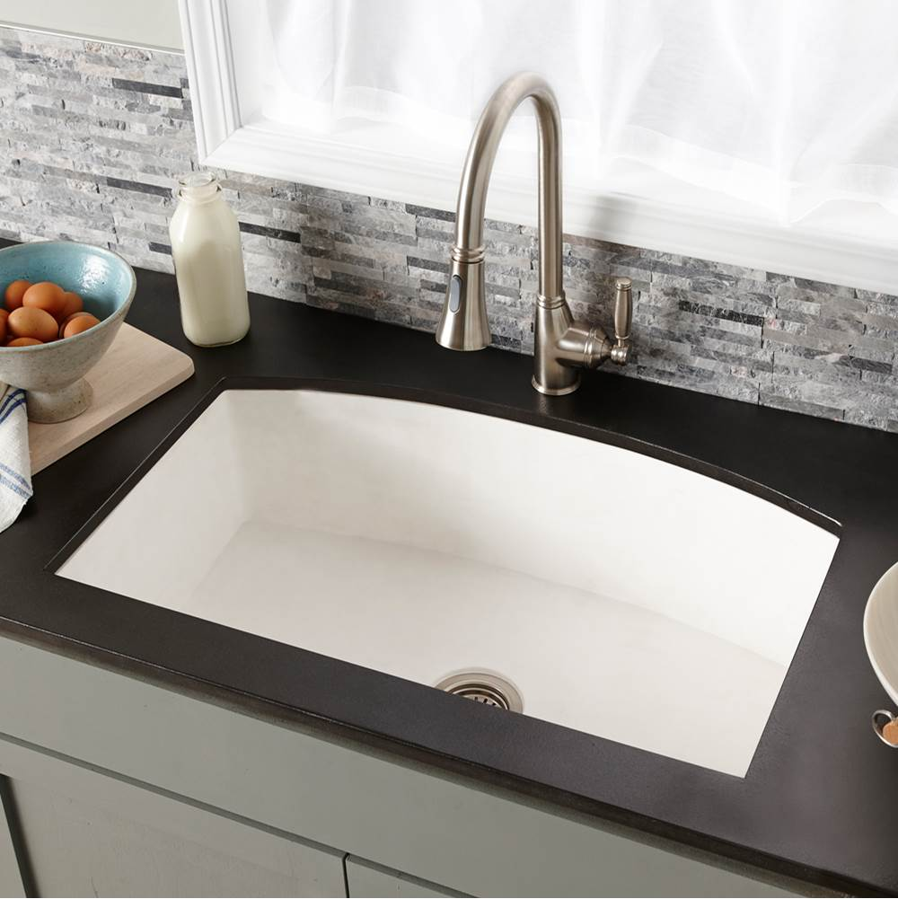 1 346 25  NSKQ3320 P   Native Trails  Farmhouse Quartet Kitchen Sink in. Sinks Kitchen Sinks Farmhouse   Ruehlen Supply Company   North
