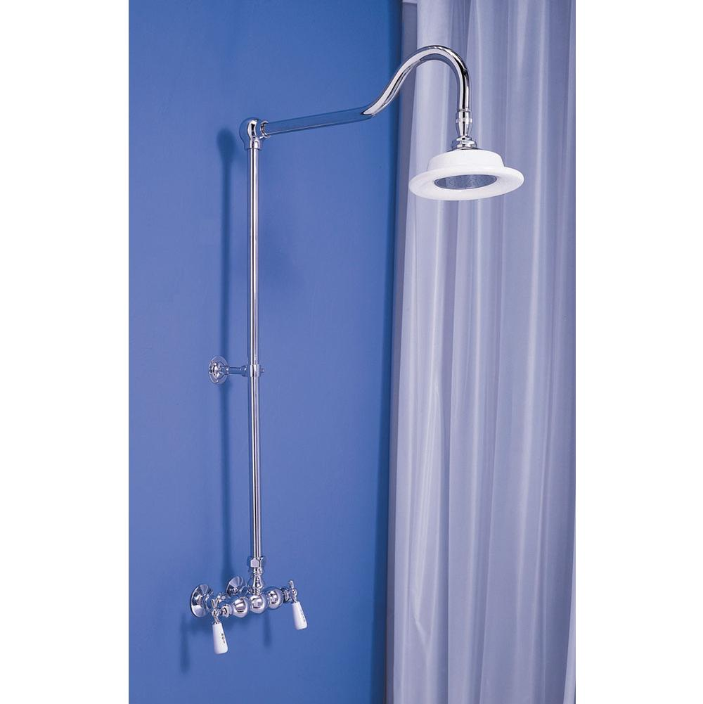 Tub And Shower Faucets | Ruehlen Supply Company - North-Carolina