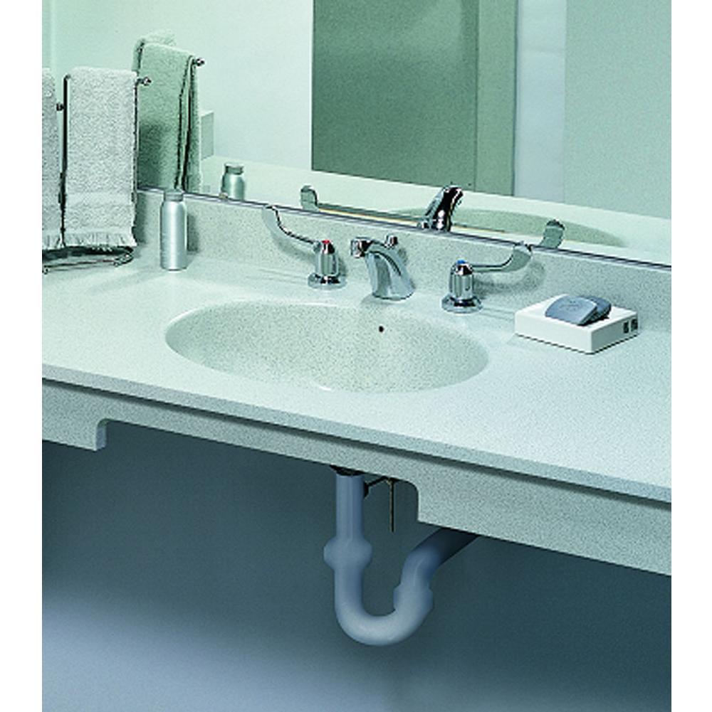 Undermount Bathroom Sink | Sinks Bathroom Sinks Undermount Hubbard Pipe And Supply Inc