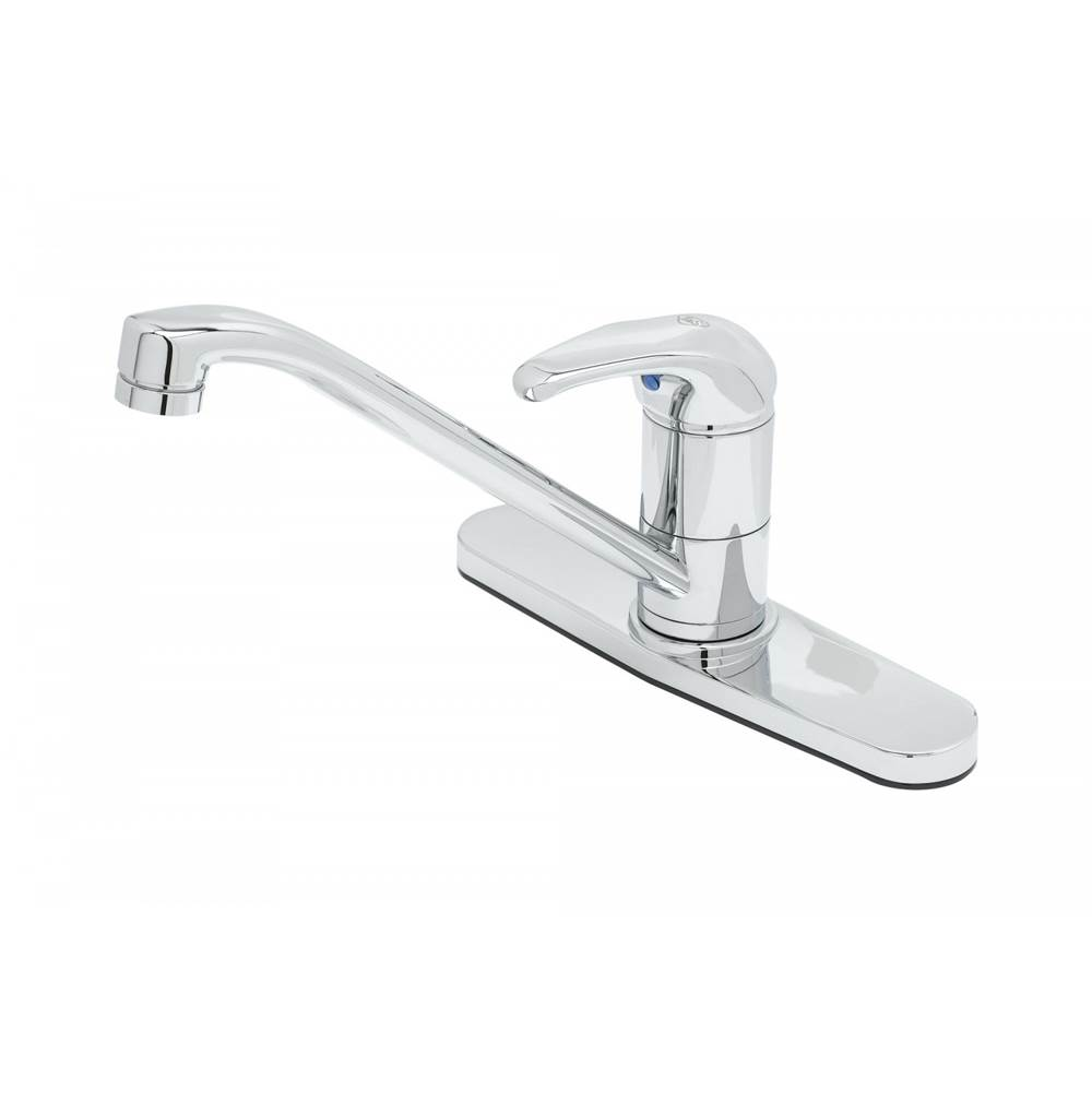 Kitchen Faucets Deck Mount | Ruehlen Supply Company - North-Carolina